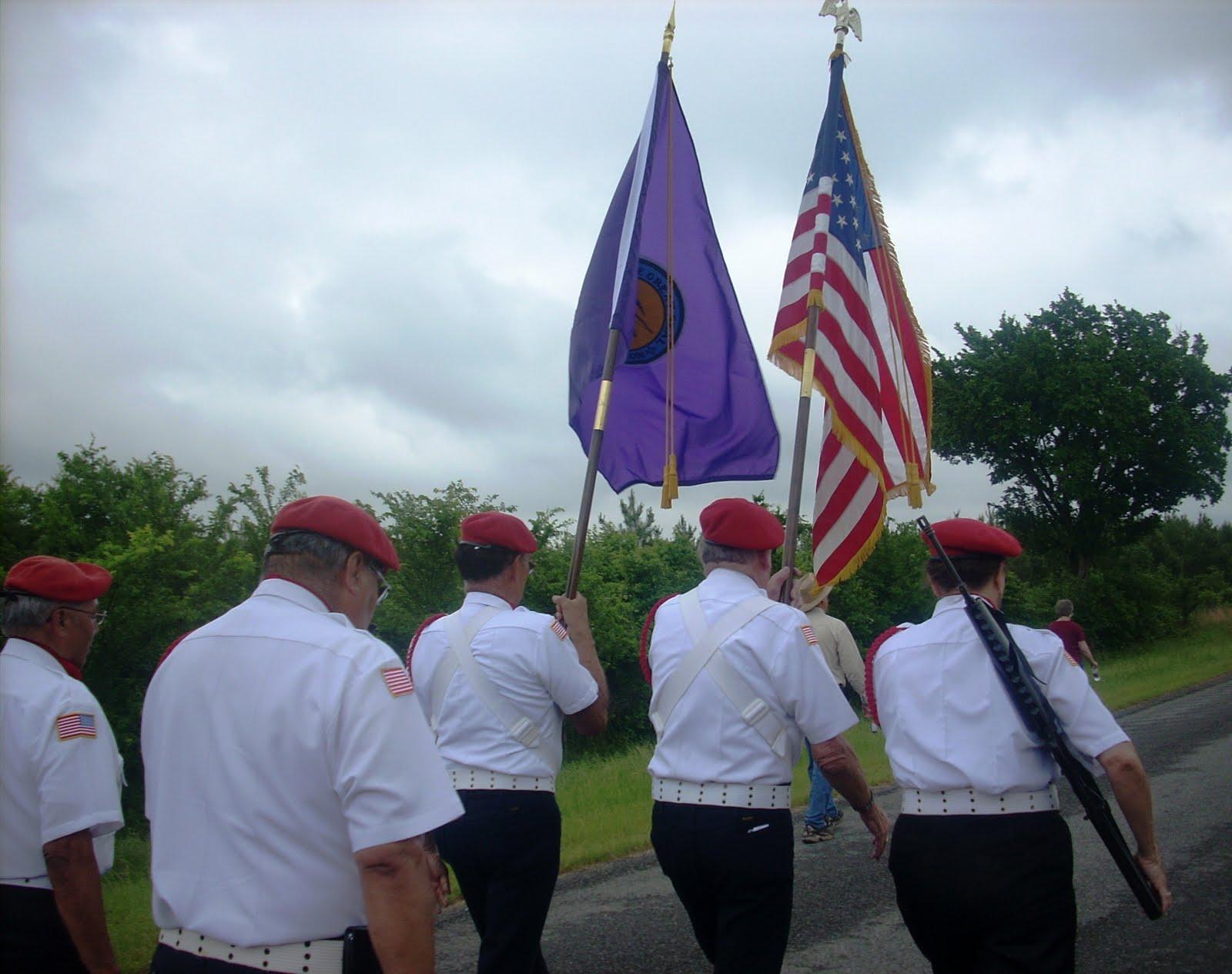 Choctaw Spirit Commemorative