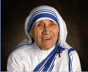 September 29, to be inaugurated the monument of Mother Teresa in Italy