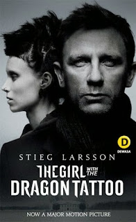 10. THE GIRL WITH THE DRAGON TATTOO (2011)