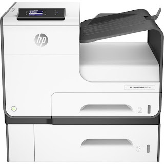 HP PageWide Pro 452DWT Driver Download
