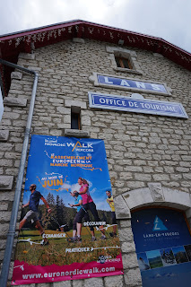 Affiche Euronordicwalk 2017