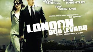 London Boulevard (2010) 720p BluRay x264 AAC ESub Dual Audio [Hindi + English] 800MB