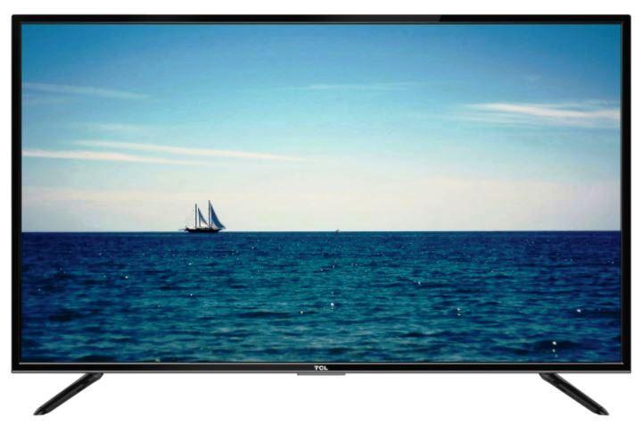 Spesifikasi Dan Harga TV LED TCL L32S4900 SMART TV 32 Inch