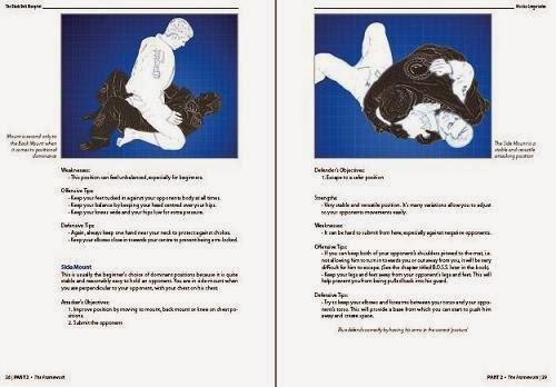 slideyfoot com   bjj resources: Book Review - The Black Belt