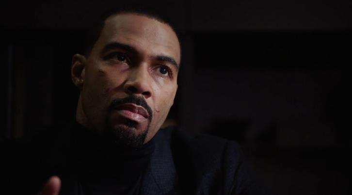 Power - Episode 3.02 - It's Never Over - Promo