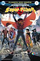 DC Renascimento: Super Filhos #7