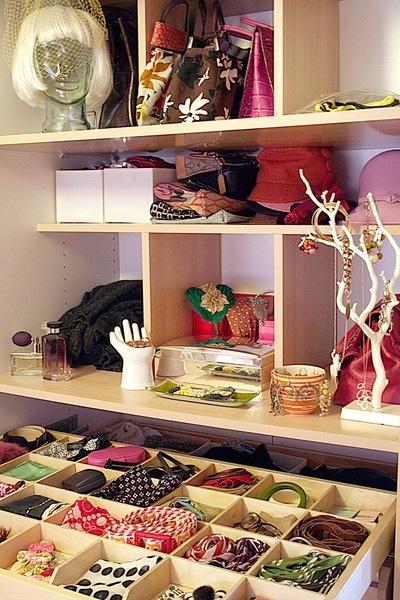 Joie De Design S Blog Organize Your Closet To Make Your