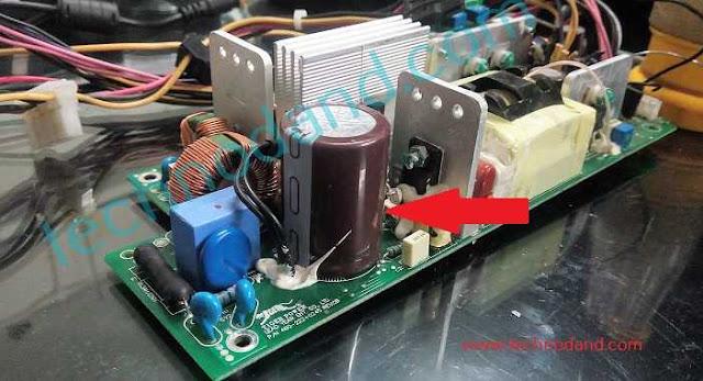 5 Hal yang harus Diperhatikan Ketika Memperbaiki Power Suply atau Adaptor