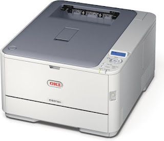 Download Printer Driver OKI C531DN