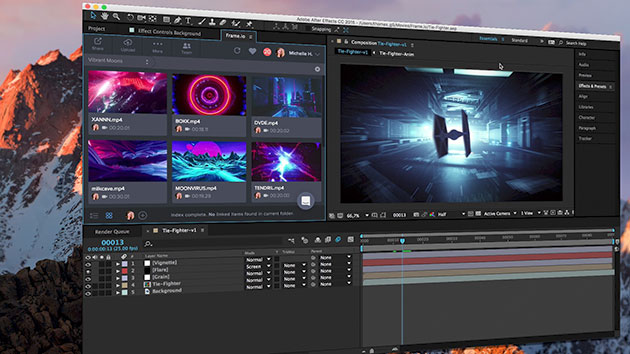 Adobe After Effects Keyboard Shortcuts 300+ Zone Cracked - Virtual