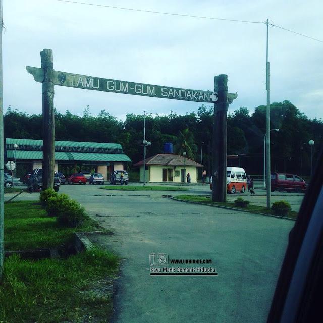 Coto Makassar Tamu Gum-gum Sandakan
