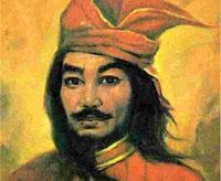 Sultan Hasanuddin, raja goa dalam sejarah perlawanan Goa