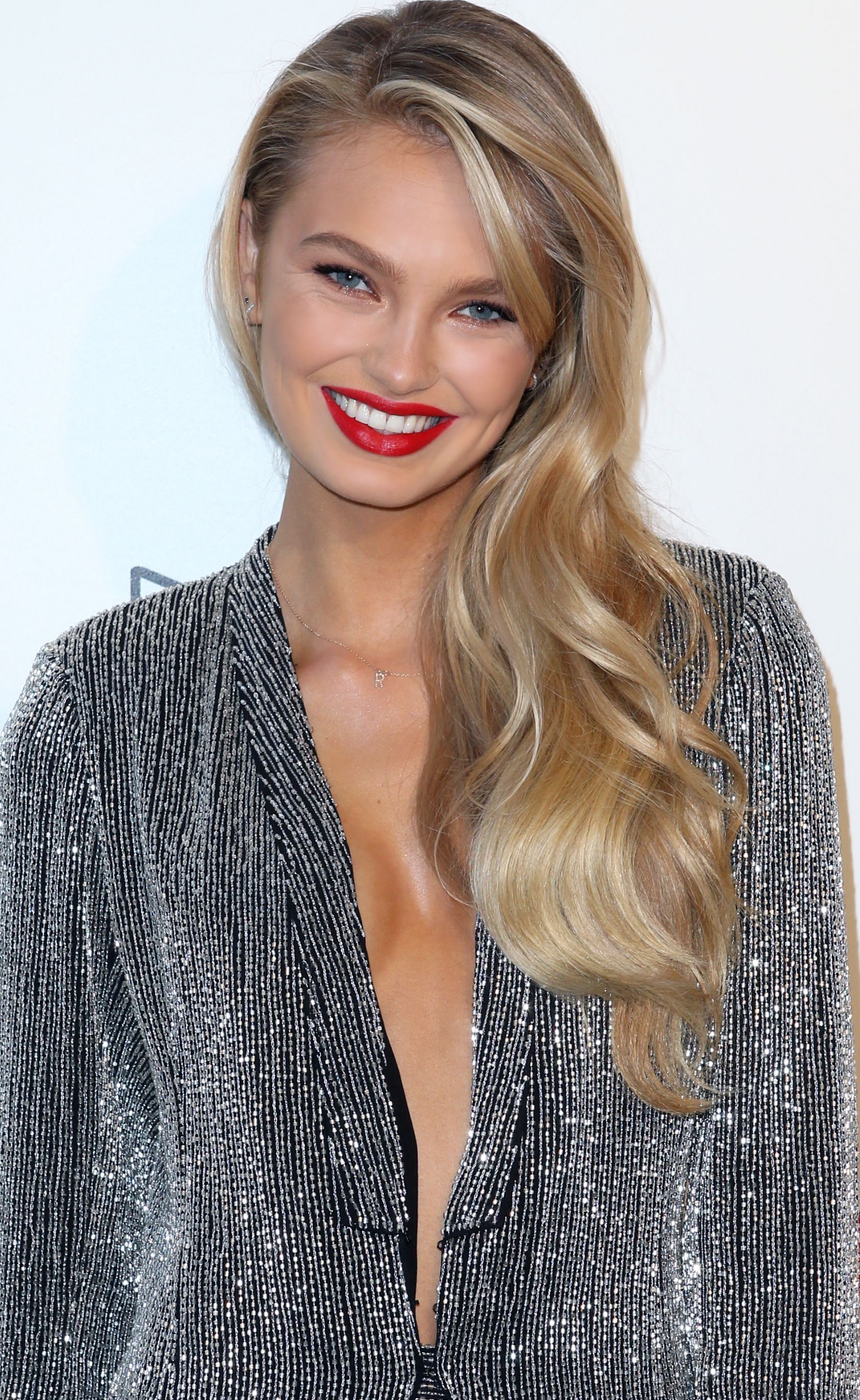 Romee Strijd nudes (51 pics) Hacked, Twitter, see through