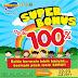 Promo TIMEZONE Super Bonus Periode 22 - 23 Juli 2017