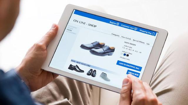 Tips Hemat dan Cermat Berbelanja Online