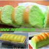 Resep Killer Toast Pandan Super Soft dan Cukup Quick Proofing Satu Kali Saja