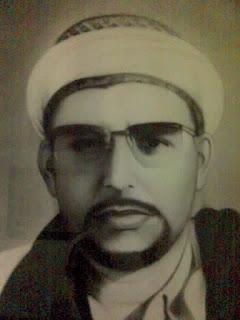 Habib Abdul Qadir Bin Ahmad Bilfaqih Al-'Alawy