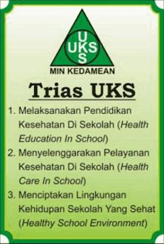 Contoh Program Kerja UKS SMA/SMK/MA Menarik Lengkap dengan Jadwal Kegiatan