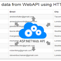 Part 6 - How to upload files in the ASP NET Web API using Http