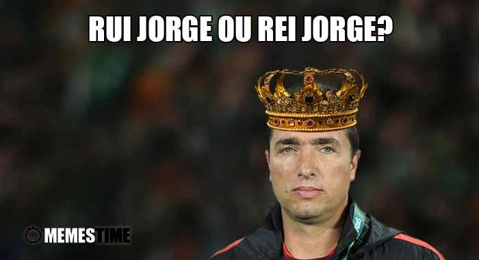 GIF Memes Time… da bola que rola e faz rir - Liechtenstein 1 – 7 Portugal: Rui Jorge já tinha alcançado o Apuramento para o Europeu de Sub-21 Polónia 2017 - Rui Jorge ou Rei Jorge?