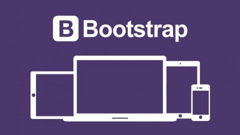 Membuat Footer Blog Dengan Bootstrap Keren Dan Elegan