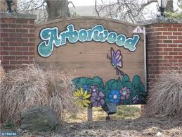 ARBORWOOD REDEVELOPMENT