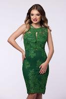 rochie-verde-de-seara-1