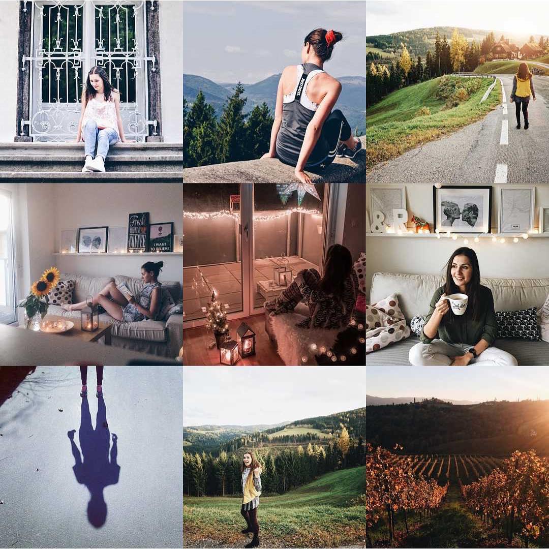 bestnine, bestnine2017, best nine, podsumowanie instagram, thedailywonders, blog lifestyle