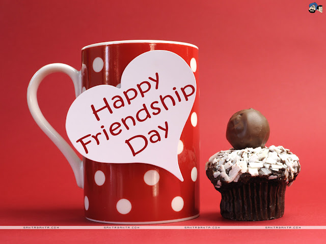 Best friendship day 2017  wallpaper