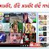 TUT Ăn đề xuất Video cho các bạn kiếm tiền từ Youtube