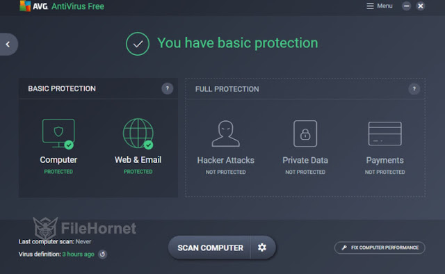 Download Avg Antivirus Free 2019 2019