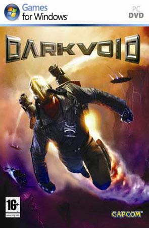 Dark Void Download for PC