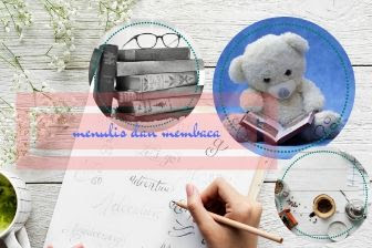 Menulis dan membaca untuk mempermudah belajar