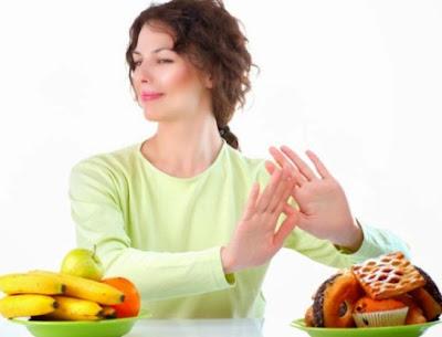 Cara Mengontrol Asupan Kalori