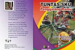 Download Ebook/Buku SKU Penggalang Ramu Terbaru