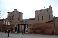 Palais de la Berbie - Toulouse-Lautrecmuseum