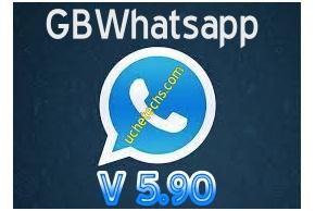 GBWhatsapp Version 5.90