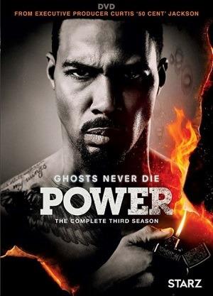 Power - 3ª Temporada Legendada Torrent