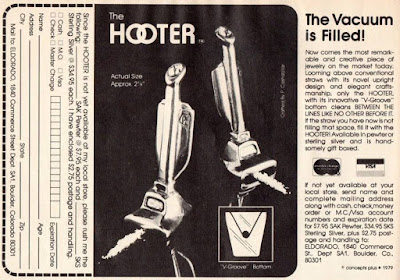 The Hooter