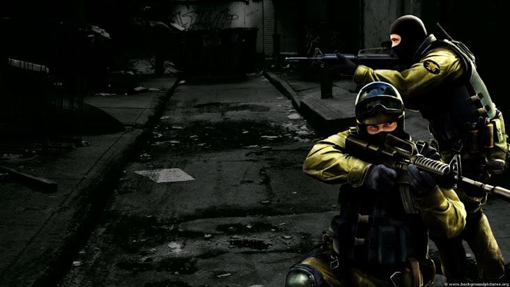 Sống lại ký ức tuổi thơ với Event Counter Strike 1.1 hấp dẫn từ GTV Plus
