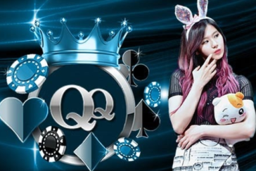 Website Poker Terbesar dan Terpercaya di Asia : DiskonQQ.com