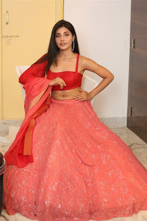 actress harshita gaur Pictures q9 fashion studio launch 8b34017.jpg