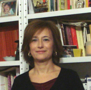 Imagen de la jurista italiana