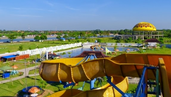 Waterpark-Bojongsari