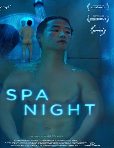 Ver Spa Night (2016) Online