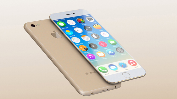 Five Popular leaks about iPhone 7