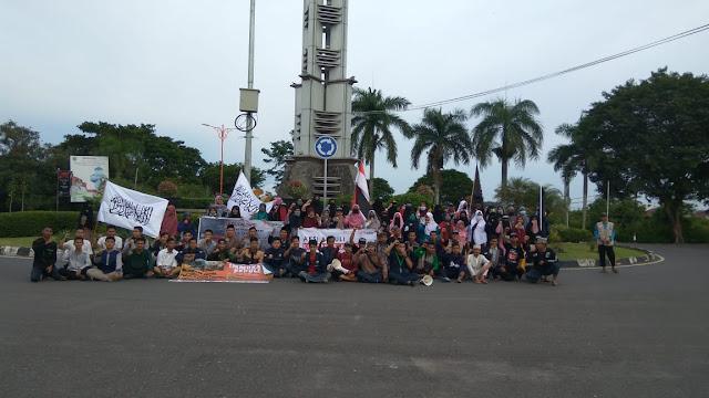 Peduli Korban Tsunami Lampung dan Banten, IMMUBA Galang Dana