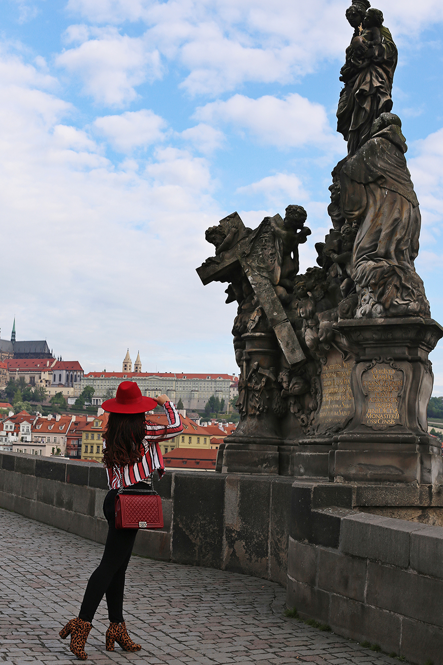 A Weekend In Prague, Czech Republic.