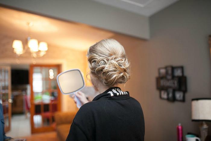 Photography: Beracha Diane Photography ~ Hair: Taming Rapunzel
