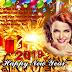 2019 marcos de fotos de año nuevo deseos y de felicitación - descarga gratis